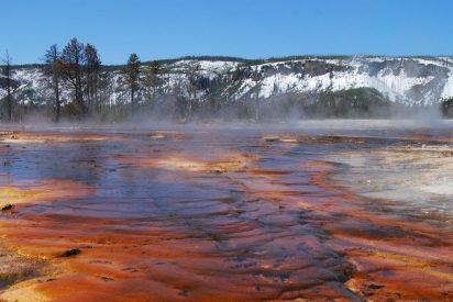 El impresionante plan de la NASA para salvar a la Tierra del supervolcán de Yellowstone