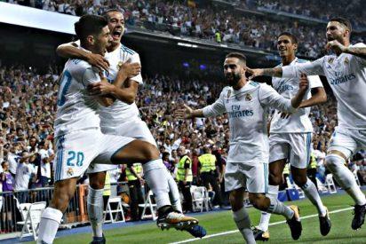 Real Madrid: Líder desde el primer día
