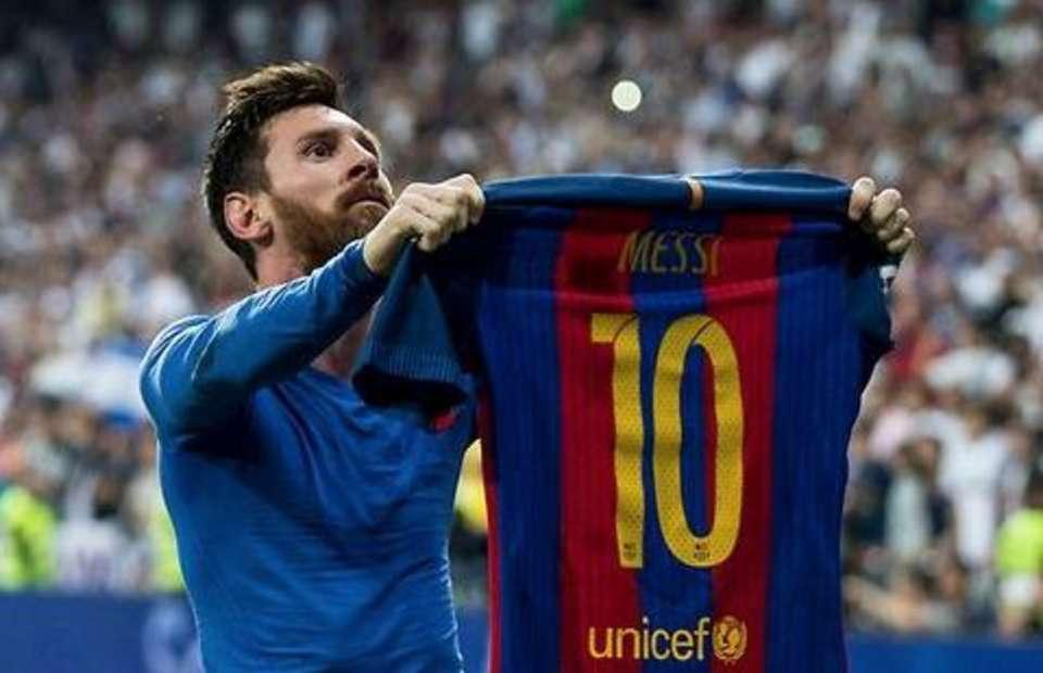 Messi mete miedo al Real Madrid: así será el Barça sin Neymar (y ojo al bombazo)