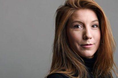 """El torso """"mutilado"""" hallado en el mar Báltico pertenece a la periodista sueca Kim Wall"""