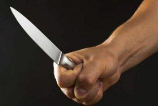 Zaragoza: un celópata le 'regaló' una puñalada a su novia el 8-M