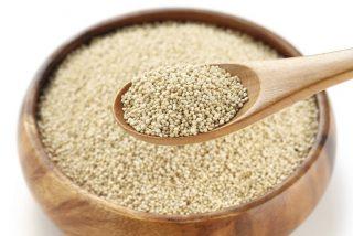 Quinua: el 'súper alimento' que acabará con el hambre en el mundo