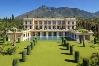 Así son las 10 casas más caras de España