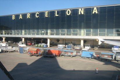 Los huelga de los trabajadores de Eulen en el Prat continuará al rechazar la propuesta de la Generalitat