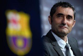 El crack del Barça que quiere largarse con Neymar porque no aguanta a Valverde