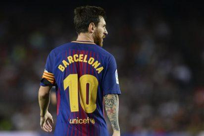 """Noche de hackeos en España: Messi """"jugará"""" en este ignoto club"""