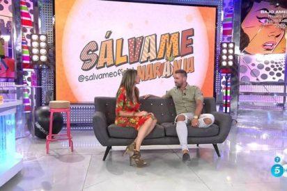 ¡Escándalo!: Todos los presentadores de Telecinco que han ejercido la prostitución según 'Sálvame'