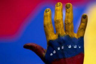 """""""La revolución bolivariana de Venezuela está siendo descaradamente hostigada"""""""