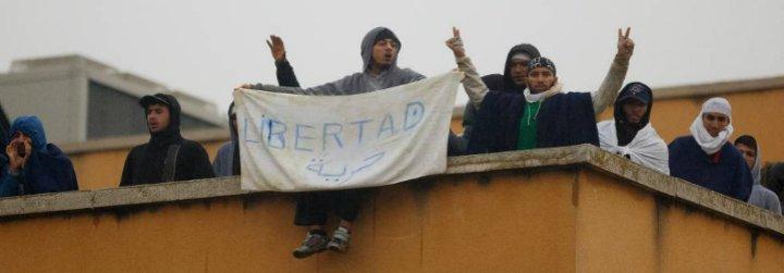 El Servicio Jesuita a Migrantes denuncia limitaciones a las visitas de las ONG en el CIE de Aluche