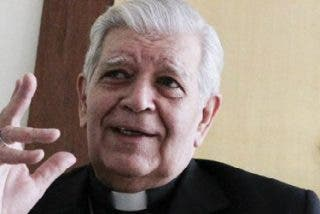 El cardenal Urosa presenta su renuncia al Papa