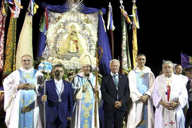 790 aniversario de la Aparición de la Virgen de la Cabeza