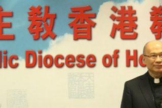 """Michael Yeung: """"En temática de los derechos humanos, la Iglesia se debe levantar y hablar claro"""""""