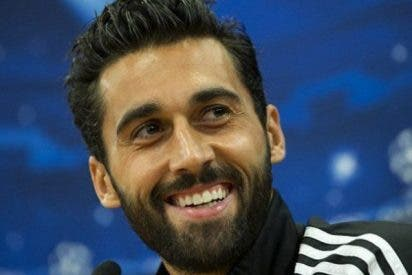 Arbeloa incendia Twitter sacudiendo al Barça donde más le duele