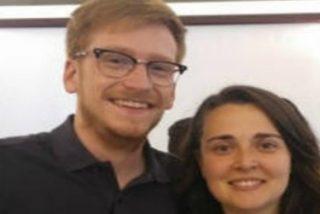 Eduardo Martín y Maitane Campos Sainz, nuevos líderes de la Juventud Estudiante Católica