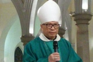 El Vaticano confirma a Michael Yeung Ming-Chung como sucesor del cardenal Tong en Hong Kong