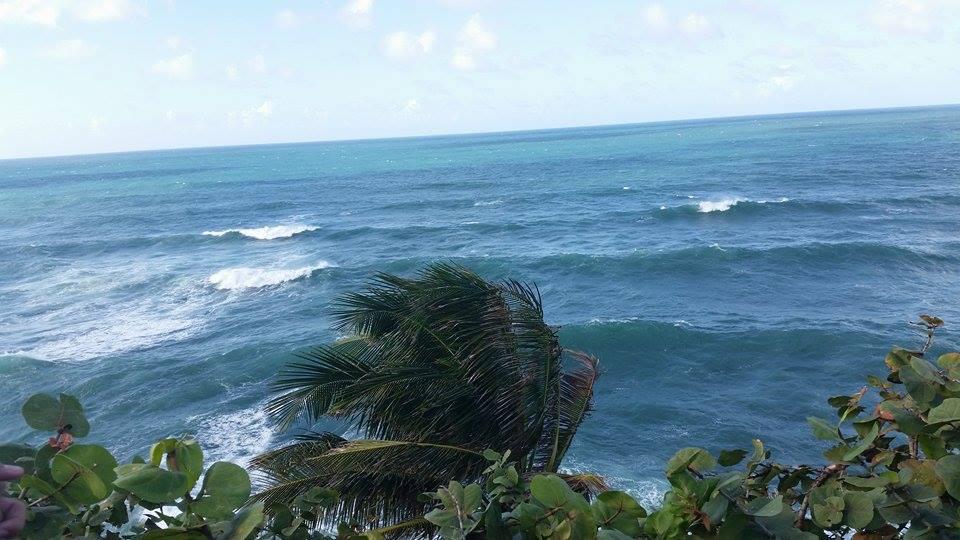 Un cura español muere ahogado en una playa puertorriqueña