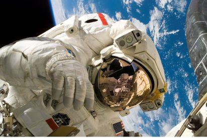 [VÍDEO] La NASA lanza un satélite que ayudará a astronautas a comunicarse con la Tierra
