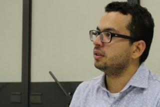 """Ricardo Alvarenga: """"Los medios de comunicación tienen un gran potencial en lo que se refiere a la evangelización"""""""