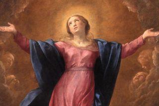 María, mujer servicial
