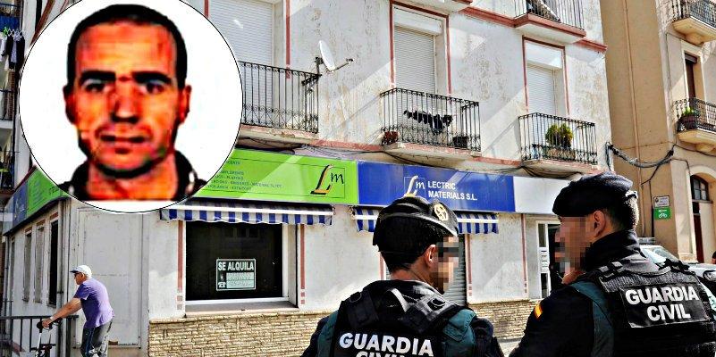 ¿Quién es el responsable de que el facineroso Abdelbaki Es Satti siguiera predicando el odio en España?