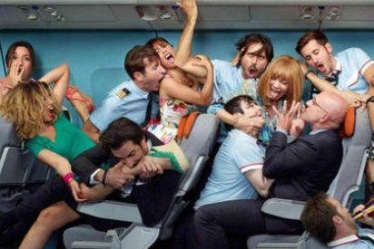 Lo que más detestamos los españoles al viajar en avión
