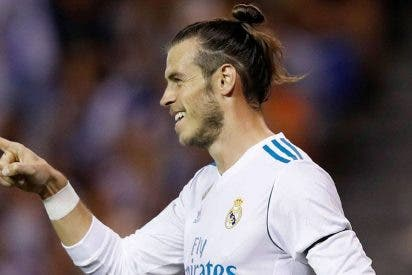 Bestial ataque contra Gareth Bale: ojo lo que se dice en el vestuario del Real Madrid