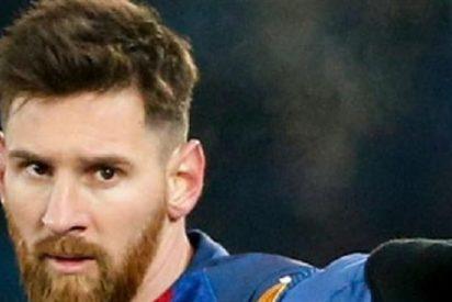 Barcelona se arrepiente y quiere hacer cambios en la renovación de Messi