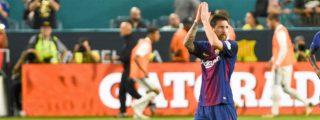 ¡Bombazo! Messi pide a este crack europeo para reforzar al Barcelona
