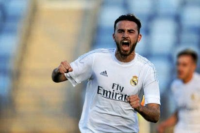 La alternativa 'low cost' que maneja el Real Madrid para la delantera (dan por perdido a Mbappé)