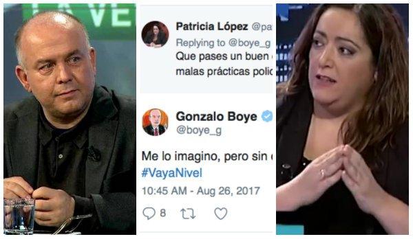 """Público se traga un bulo conspiranoico sobre el atentado de Barcelona y el ex etarra Boye se burla: """"¡Vaya nivel!"""""""