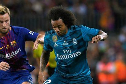 ¡Brutal! Lo que se dice en el vestuario del Barça del partido de Supercopa contra al Real Madrid