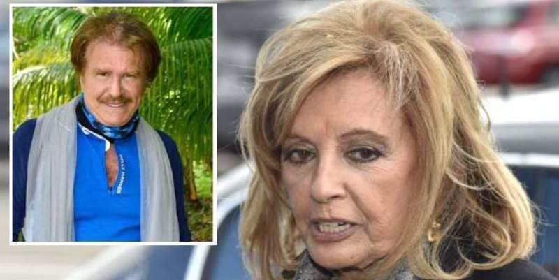 María Teresa Campos y 'Bigote' Arrocet se van de vacaciones por separado