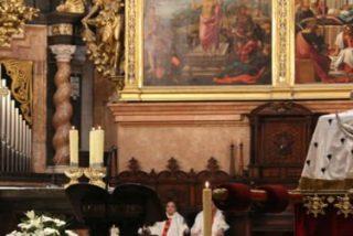 """Cardenal Cañizares: """"Nunca en la historia la Iglesia se ha visto tan acosada como en este periodo"""""""
