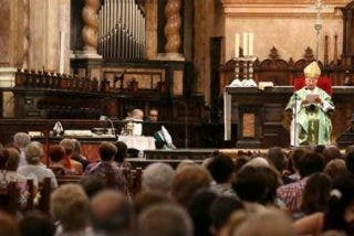 "Cardenal Cañizares: ""No hay mayor blasfemia contra Dios que matar inocentes"""