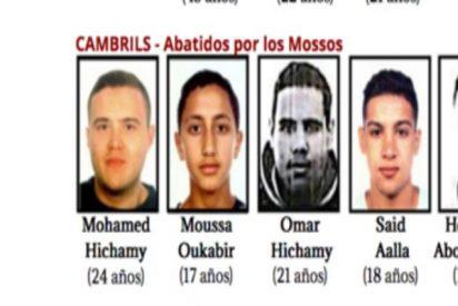 Así fue la 'juerga' de los terroristas islámicos de Cambrils antes del atentado