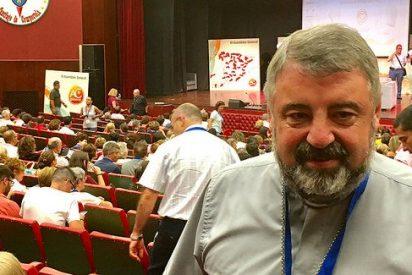 """Carlos Escribano: """"La refundación de la Acción Católica General no es un intento, es una realidad"""""""