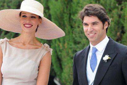 Cayetano y Eva confirman que esperan un bebé