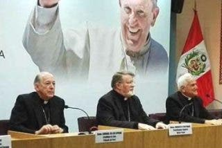 Francisco visitará Puerto Maldonado, Trujillo y Lima