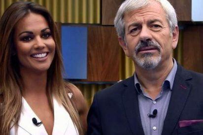 Los presentadores de Telecinco y la curiosa cláusula que imponen en sus contratos