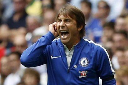 Conte pide un sustituto inesperado para Diego Costa ¡No te lo vas a creer!