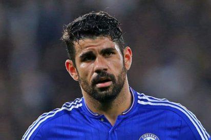 La exigencia de última hora del Chelsea para 'liquidar' la operación Diego Costa con el Atlético
