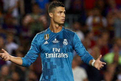 ¡Emboscada de Cristiano Ronaldo al Real Madrid! La 'bomba' del luso antes del 31 de agosto