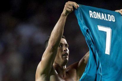 ¡Cristiano Ronaldo se carga un fichaje del Real Madrid! El aviso más bestia a Florentino Pérez