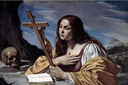 'El amor de Magdalena'