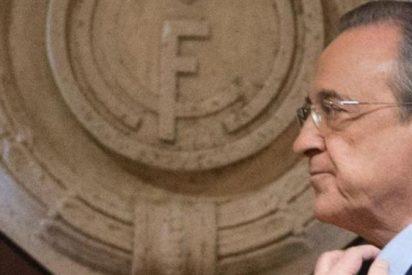 ¡Cuenta atrás! La bomba de Florentino Pérez para quitarle la sonrisa a Leo Messi