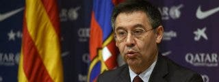 Cuenta regresiva: en cinco días el Barça definirá la compra de este crack