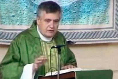 """""""Tu arzobispo no sólo no te ha defendido en público, sino que te ha corregido y humillado"""""""