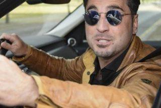 """David Bustamante: """"Mientras los de Telecinco os llenáis los bolsillos, hay gente que llora"""""""