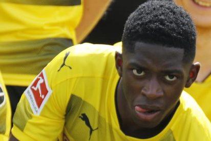 El Borussia lo deja claro: lo que le pide al Barça para que Dembélé vista de azulgrana