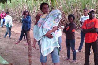 Las lágrimas amargas de la caña de azúcar en República Dominicana